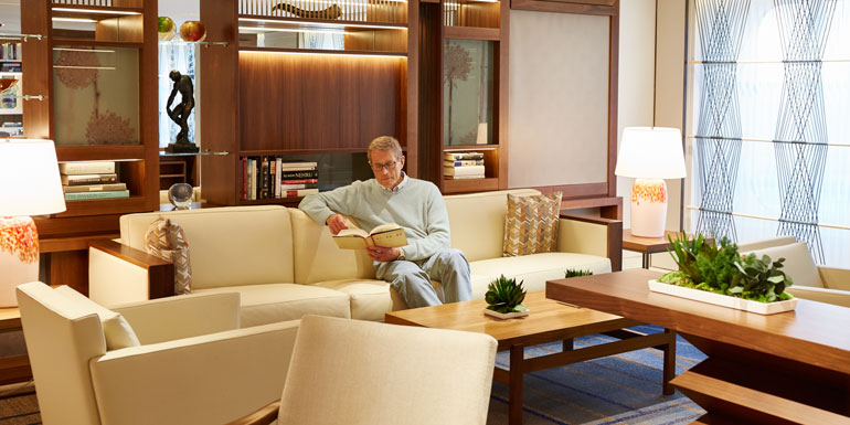 viking star living room
