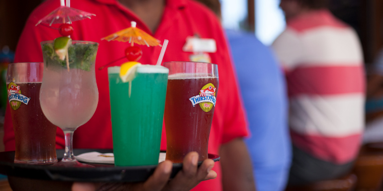 carnival cruise beverages automatic gratuity increase