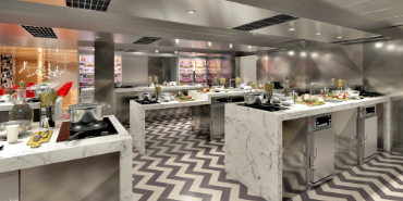 Carnival Introduces New Cooking Workshops