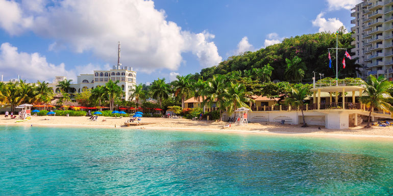 montego bay jamaica travel warning resort
