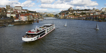River Cruise Line Bans Kids