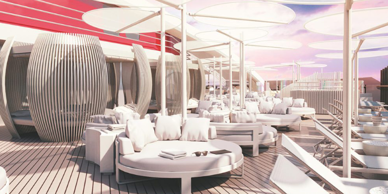 richard's rooftop virgin voyages cruise ship