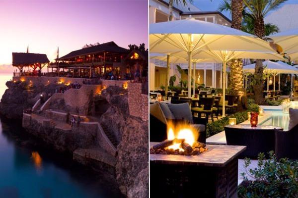 caribbean vs bahamas better bars nightlife