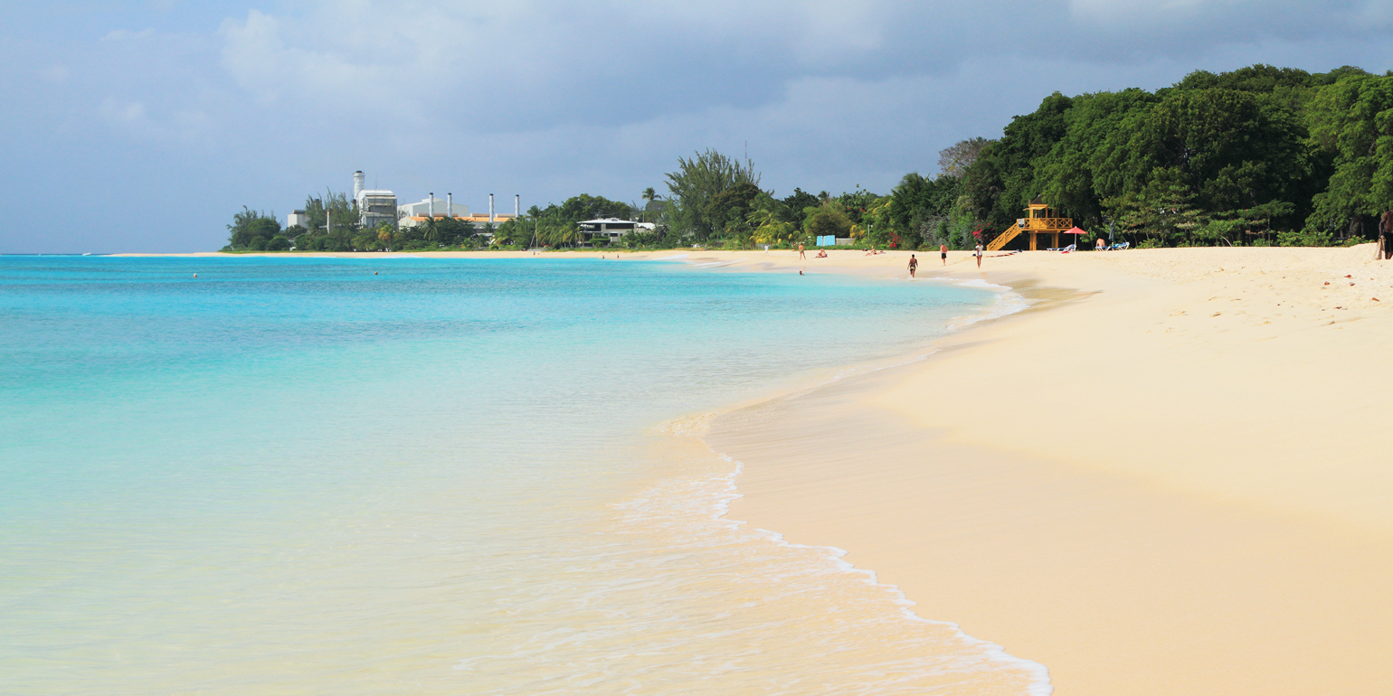 Best Caribbean Beaches: The Best Caribbean Beaches For Cruisers