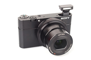 Sony Cyber-shot® DSC-RX100