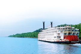 River Cruises - United States