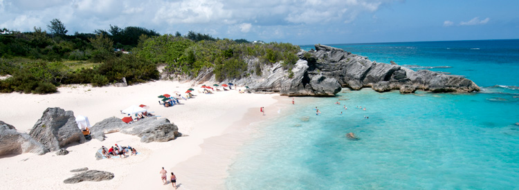 bermuda cruise destination beach cruises destinations