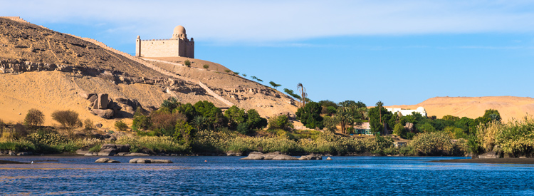 egypt nile africa river cruises guide
