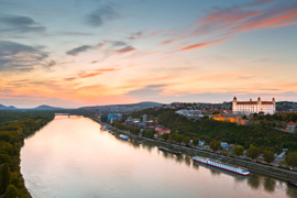 River Cruises - Europe