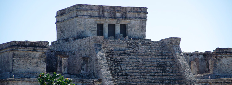 mexico cruise destinations mayan ruins cruises