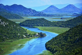 River Cruises - South America