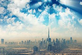 Dubai & Emirates