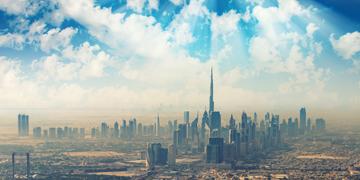 Dubai, Emirates